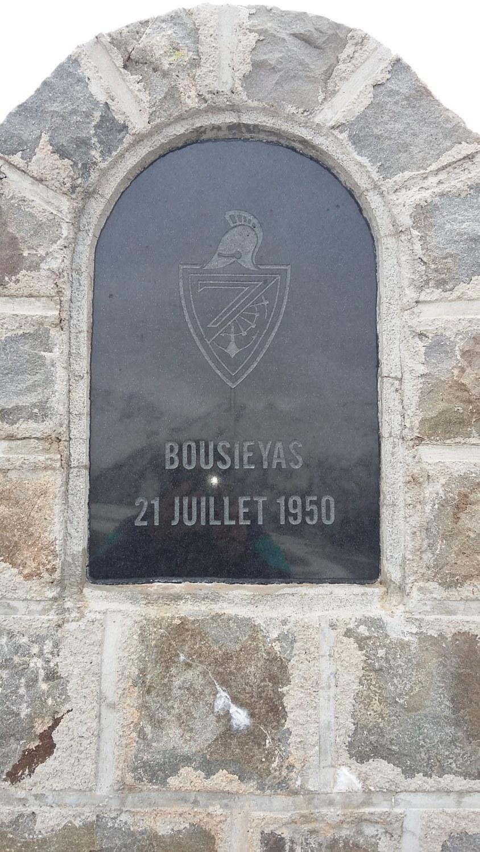Stèle bousieyas