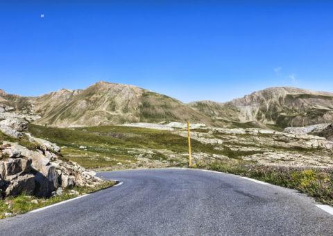 Route de la Bonette